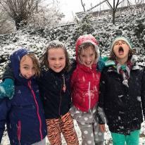 Sneeuwpret 2017