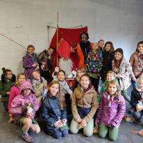 Sinterklaas 2018-2019